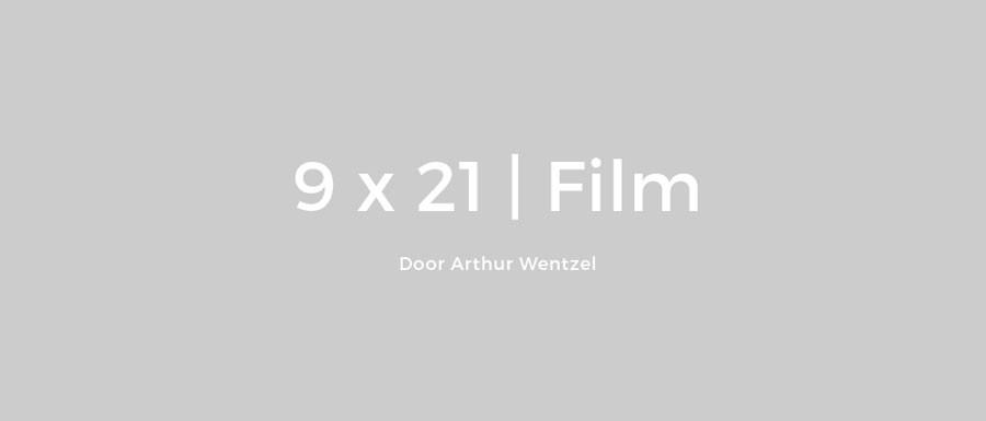 verhouding 9x21