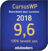 best beoordeeld cursus-training wordpress edubookers