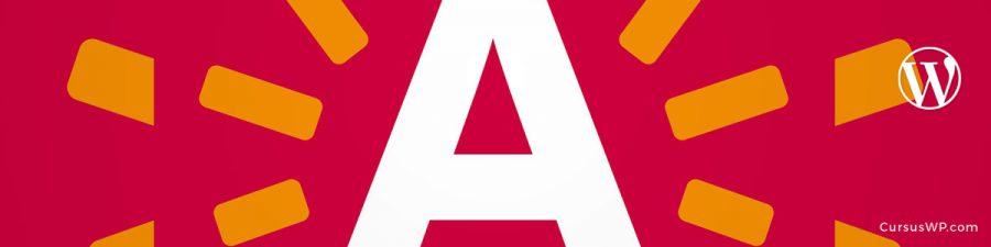 Antwerpen Vlaanderen WordPress cursus training opleiding webdesign website maken