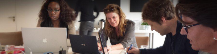 WordPress bootcamp training - drie dagen cursus